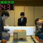 なぜ将棋の羽生さんは勝負の最中に寝てしまうのか?