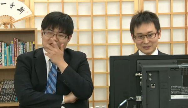 糸谷哲郎八段はマリオがド下手